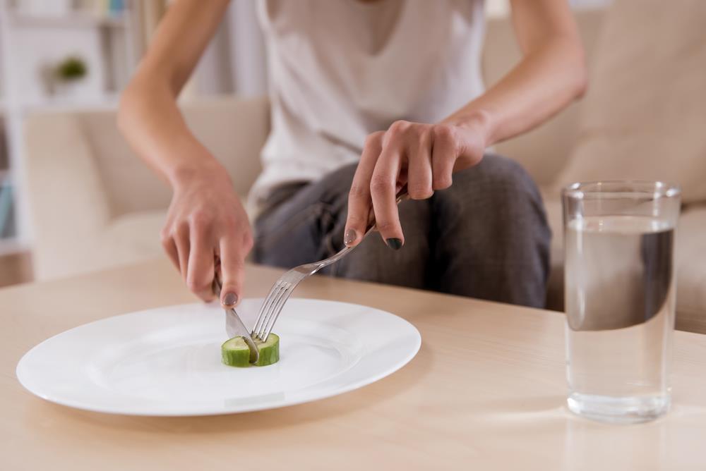 traitement de l'anorexie