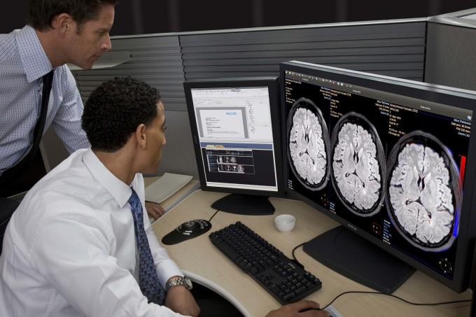 intelligence artificielle radiologie