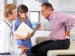 traitement des lombalgies