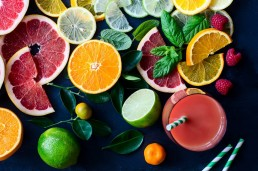 vitamine C protège de la catarcate