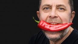 syndrome de bouche brûlante