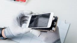 réparer les applications e-santé