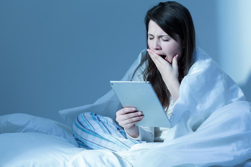 traitement de l'insomnie programme web