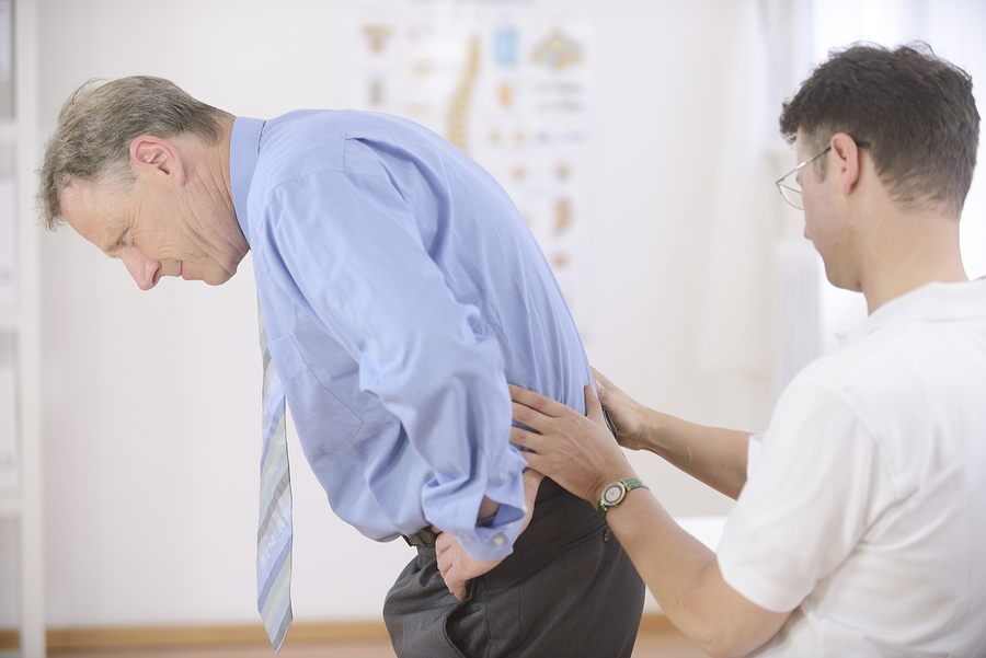 traitement des lombalgies - rééducation