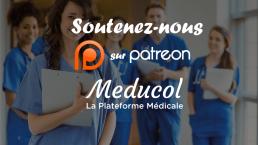 soutenez-nous sur Patreon - Meducol