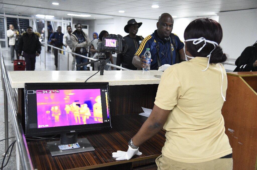 risque viral coronavirus afrique nigeria