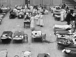 pandémie coronavirus